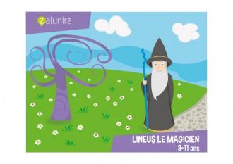 Lineus le magicien - 8-11 ans